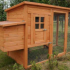 Get Yourself A Homesteading Chicken Coop