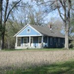 Planning Your Survival Home