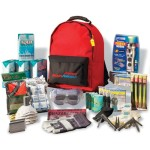 Packing A Short Term Survival Kit